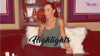 The Italian Word For 'Stripper' - The Lisa Ann Experience #26 Highlight