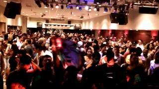 BAILE FUNK 2011: DJ MARLBORO NO SILVER FOX DE EVERETT, MA