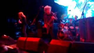 Mastodon Live Bristol 17/02/10 - Mother Puncher