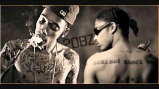 Wiz Khalifa Ft Layzie Bone-Black & Yellow (Remix)
