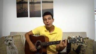 Wesley Safadão - Coração Machucado - Cover & Letra by Arnold Neto