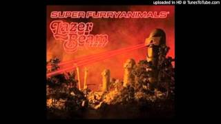 Super Furry Animals - Lazer Beam (DJ Marlboro Mix)