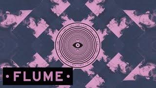 Flume - Left Alone feat. Chet Faker