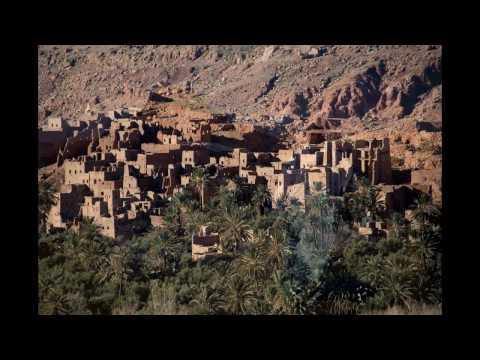 CHAR AVANTURE: Potovanje po Maroku z avtomobili