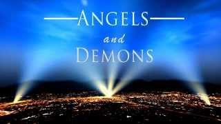 Angel and Demons | Logo