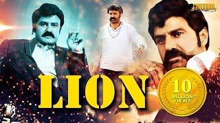 NBK LION (2016) ᴴᴰ  ft. Nandamuri Balakrishna   Hindi Dubbed Full HD Movie