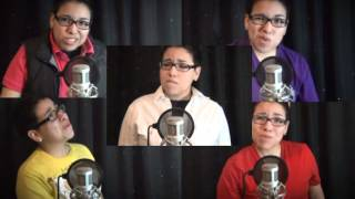 West Side Story - I Feel Pretty (Cover)