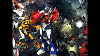 Transformers Prime Theme Song