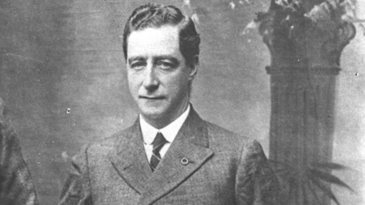 Cathal Brugha – Who's Who in the Irish Revolution