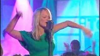 2003-05-03 - Emma Bunton - Free Me (Live @ TOTP)