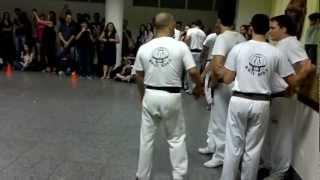 Entrega de Faixas - UIBH - 22/03/2012 - Apresentação dos Instrutores - Rolamento