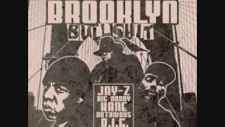 Notorious B.I.G.-Party and Bullshit(extended version)