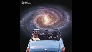Dua Lipa - No Goodbyes (Male Version)