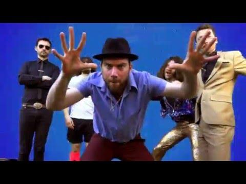 Make The Call Leave It All de De Staat Letra y Video