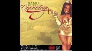 SAMU feat. FIJI - Operation