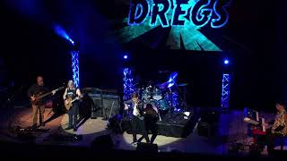 The Dixie Dregs play Go For Baroque