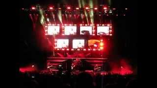 Fall Out Boy - Light em Up Live