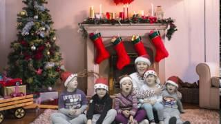 Frohe Wheinachten - Dječji vrtić Medenjak
