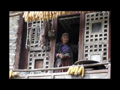 NEPAL HANS 2009 KERUNG
