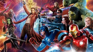 Guardians of the Galaxy Director James Gunn on Avengers: Infinity War Footage