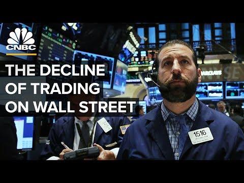 Quanto guadagna un trader di banca a Wall Street? - Metalli Rari