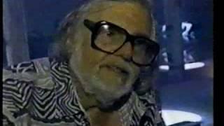 George Romero/The Misfits - On The Set Of Bruiser (1999)