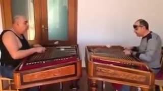 Cristinel și Iulian Turturică -  Horă de concert