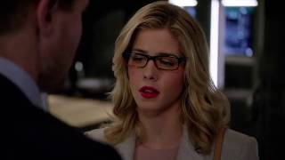 Oliver and Felicity- Already Gone