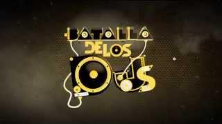 FINAL BATALLA DE LOS DJS