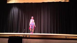 Diplo - Revolution Talent Show Performance
