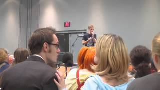 Jon Cozart - Harry Potter in 99 Seconds Live