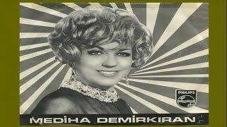 Mediha Demirkıran - Akşamdan Sabaha Kadar (Official Audio)