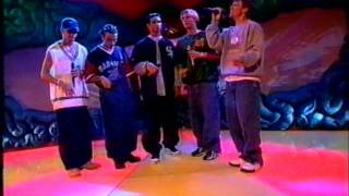 Backstreet boys-1997-05-28-viva interaktiv~End of the road and who do you love~