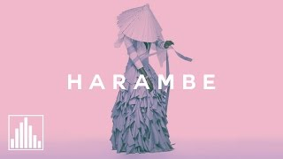 Young Thug - Harambe Instrumental (Remixed by  Nassey On Da Track)