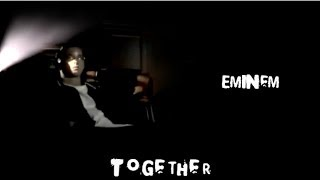 Avril Lavigne ft Eminem - Together [Remix] Music Video 2013