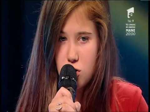 "Imagine Dragons – ""Radioactive"". Vezi interpretarea Sarei, la X Factor!"
