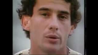Uma mensagem de Ayrton Senna para você - O Corretor Corredor