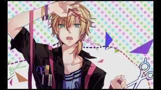 Nightcore - How to be a heart breaker (Glee ver. + lyrics)