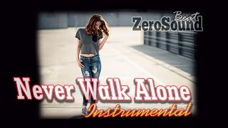 Never Walk Alone, Instrumental Version, 2010s Pop, Hopeful, Composer Sture Zetterberg