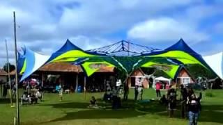 Tribal Yaohu Live Act @Andrômeda Festival 2017