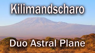 Kilimandscharo Duo Astral Plane Cover