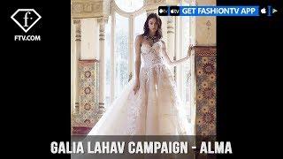 Galia Lahav Campaign Alma | FashionTV