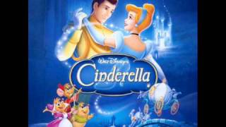Cinderella - 05 - The Music Lesson/Oh Sing Sweet Nightingale