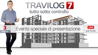 TRAVILOG 7: evento speciale di presentazione
