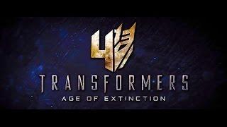 Transformers 4: Autobots Reunite (Piano Remix)