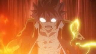 Fairy tail [AMV] - Feel Invicible (HD)