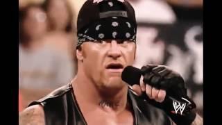 American Badass - Undertaker Tribute