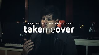 """Gui Brazil Talking about the music """"Take Me Over"""""""