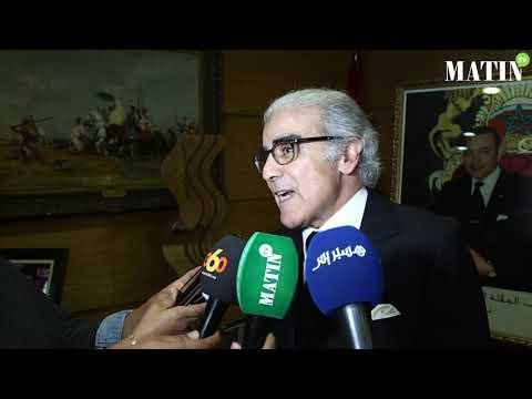 Video : Réunion trimestrielle de Bank Al-Maghrib : Les principales révélations de Abdellatif Jouahri