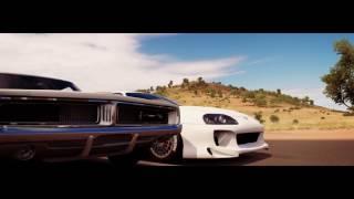 Forza Horizon 3 Paul Walker Tribute